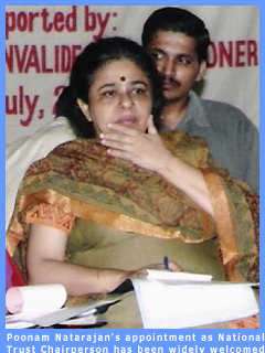 Picture of Poonam Natarajan