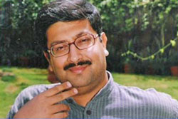 Javed Abidi, Honorary Director, NCPEDP