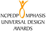 NCPEDP MPHASIS Universal Design Awards 2014